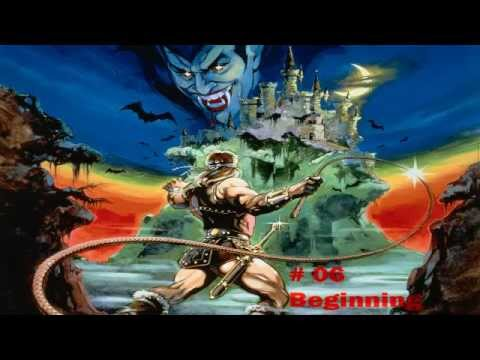 [Top 10 music] - Super Castlevania IV