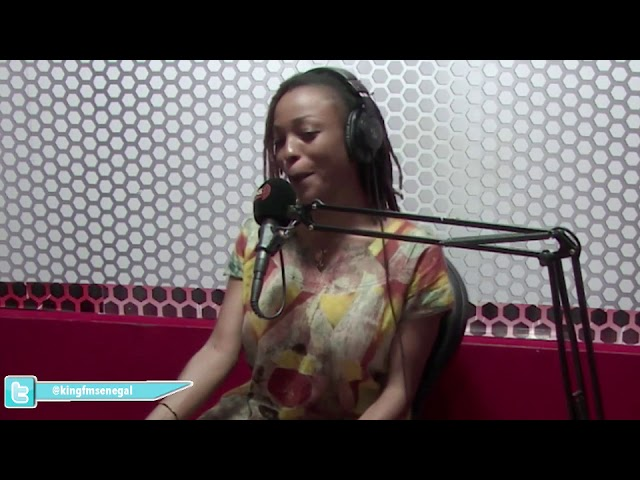 Replay - Morning King - Pr : Gella, Bintou & Joyce - 16 Mars 2018 - Intégralité
