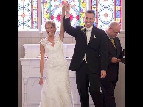 kristen and jared ebie wedding