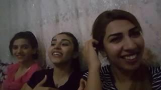 Kürt Kızları Biraraya Gelince