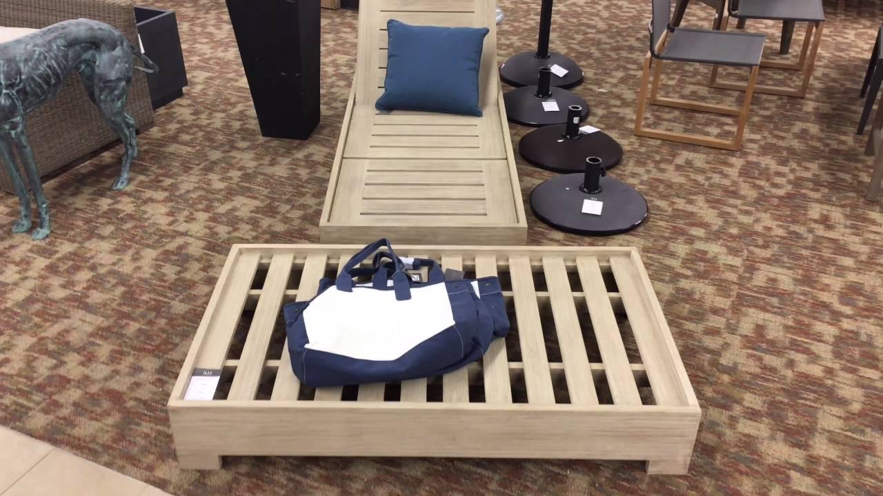 Furniture At RH Outlet