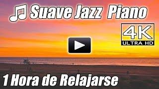 Suave Jazz Piano Música Romántica Canciones Relajante Instrumental feliz hora Playlist estudiando