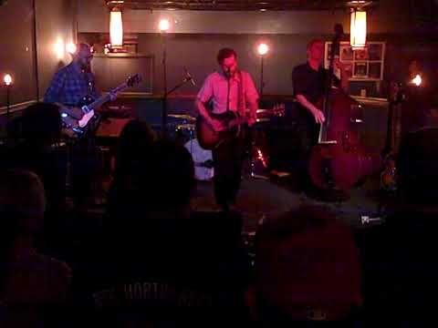 Great Lake Swimmers -- The Real Work