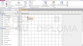 Erstellen Sie ein leeres Formular unter dem Namen StartForm. Fügen Sie eine Schaltfläche...