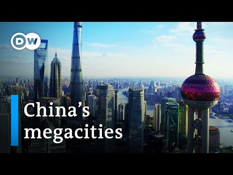 China's competition for living space | DW Documentary