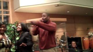 Tree of Life 2nd Anniversary Kevin LeVar Im Blessed- Youre Blessed .mp4