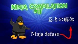 MWR Ninja Compilation #11