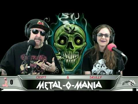 #154   Metal O Mania - The State of Deceit Interview Episode