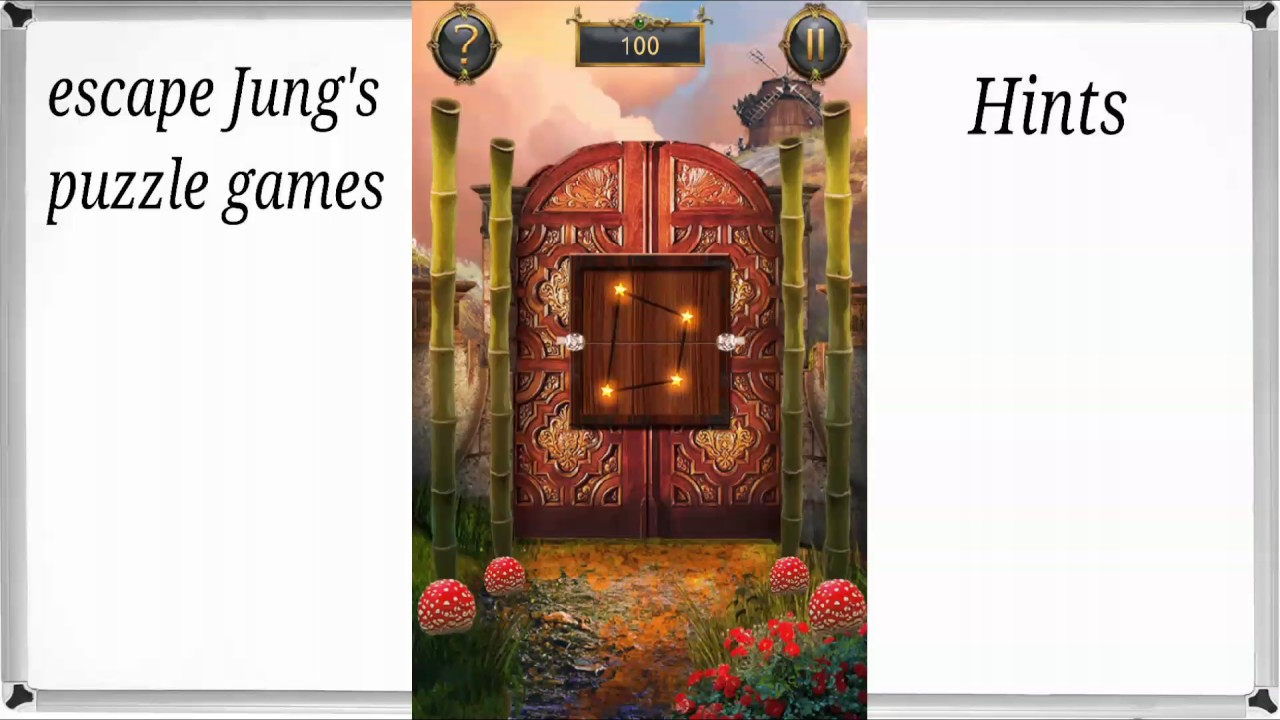100 doors incredible 100 walkthrough youtube for Door 90 on 100 doors incredible