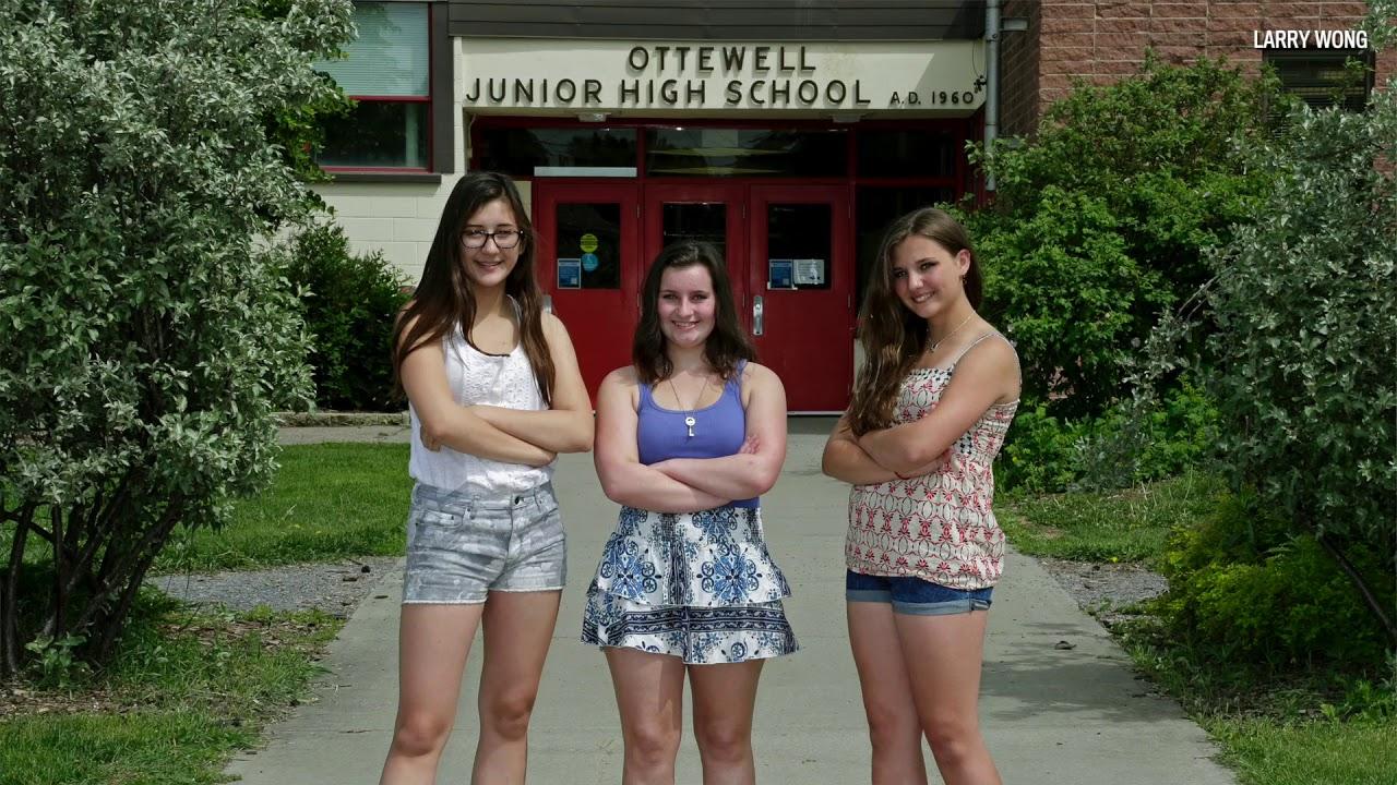 Paula Simons: Edmonton students say school's dress code