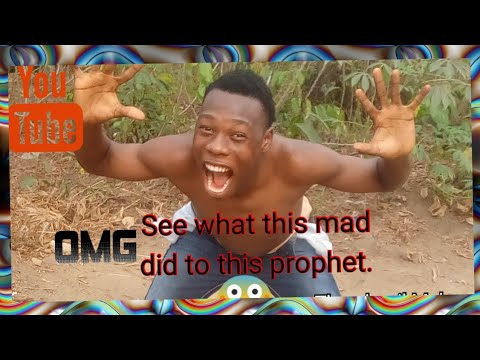 Video Comedy: Climax Comedy  - Freedom of madness 1