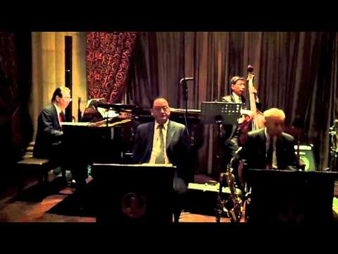 The World: Jazz at the Peace Hotel in Shanghai