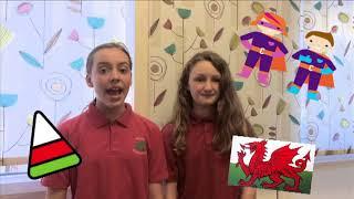 Ffeil: Be Sy'n Cŵl am Gymru?