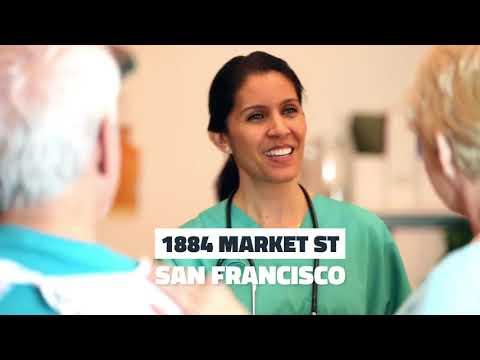 Ezcare medical clinic San Francisco
