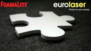 3A COMPOSITES GMBH - Découpe Eurolaser