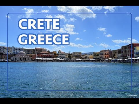 Chania, Crete, Greece: Cruise Port, See and Do Travel Guide - Travel Food Drink