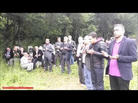 Dikmen Yumaklı Köyü Muhtarı Kasım KORKMAZ