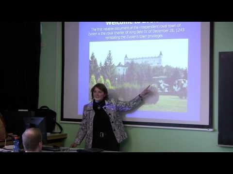 01 Welcome to Slovakia   PhDr  J  Luptakova