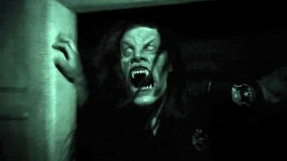 THE MONSTER PROJECT (2017) Official Teaser Trailer (HD) FOUND FOOTAGE