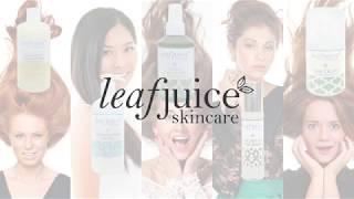 Leaf Juice - Hair Care