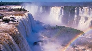 Iguazu Falls, Waterfall in South America – Best Travel Destination