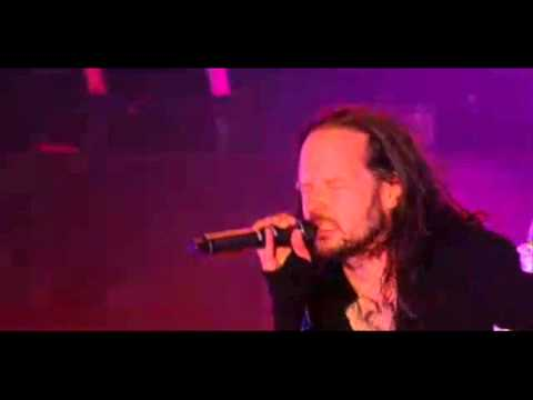 Track Review - KORN track Never Never off new album The Paradigm Shift
