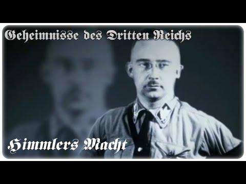 Geheimnisse des Dritten Reichs - Himmlers Macht
