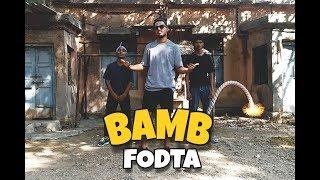 Amit | Bamb Fodta || SHUBHAM DHURIYA - DANCE CHOREOGRAPHY ||
