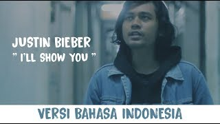 Baixar Justin Bieber - I'll show You 🇮🇩 ( INDONESIA VERSION)