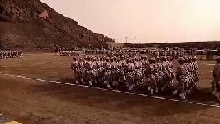 vuclip قوات الجيش الجنوبي بقيادة الرئيس اللواء عيدروس الزُبيØ