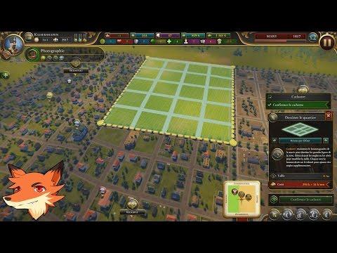 Urban Empire #2 - Une nouvelle ère technologique débute !