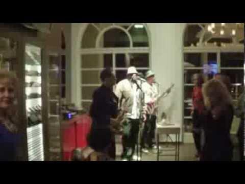 Fun with Will Donato & Art of Sax