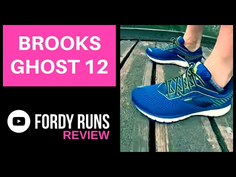 brooks-ghost-12-review