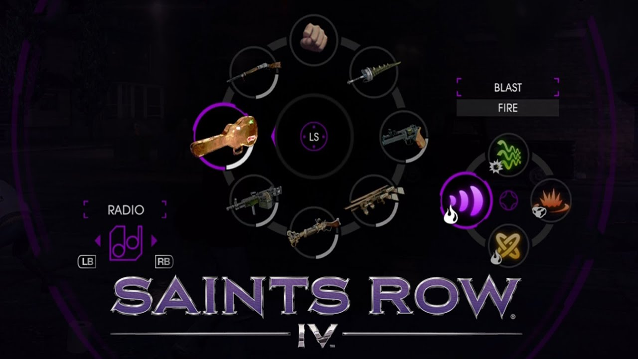 hight resolution of saints row iv mega guide cheat codes secret weapons upgrades locations and more