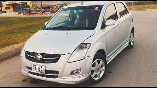 2018  - FAW V2  | Complete Review | Interior | Exterior |startup | Pakistan-Car Guru|| Honey King Hk