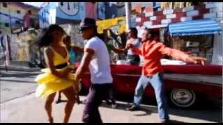 Salsa House En Cuba - Descarga En Callejón De Hamel