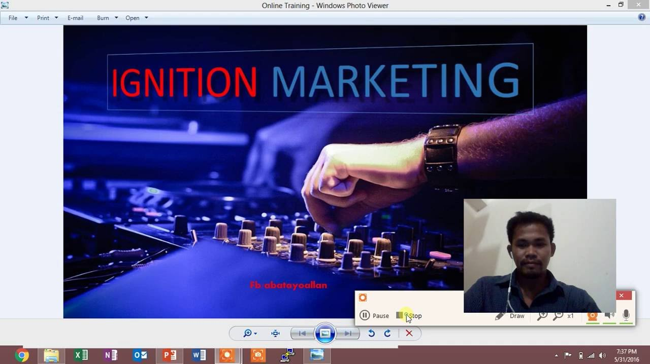 How To Edit Picture In Powerpoint