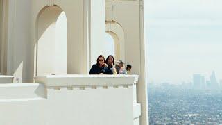 LA LA LAND - Los Angeles Travel Film