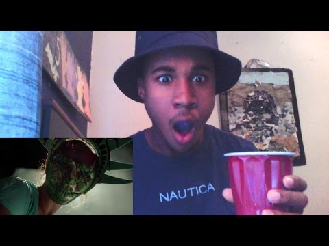 The Purge 3: Election Year Official Trailer #1 REACTION! & REVIEW!!!