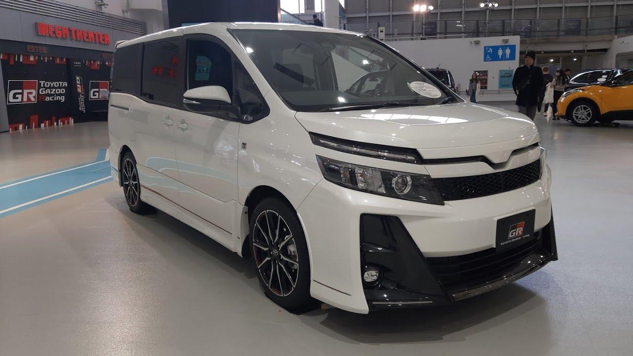 Kelebihan Harga Toyota Voxy 2019 Tangguh