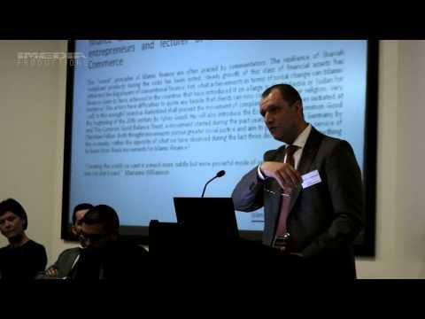 Jean-Luc Karleskind  Keynote speech IFPA Luxembourg