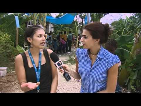 Príncipes do Nada - Haiti UNICEF ( programa 2 / série III)