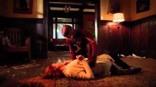 I Love You Mom: The Flash S1X23 Sad Scene