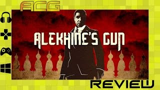 alekhine's Gun Review