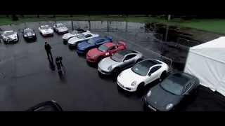 Day of Moscow Porsche Club Moscow(, 2015-09-28T08:29:20.000Z)