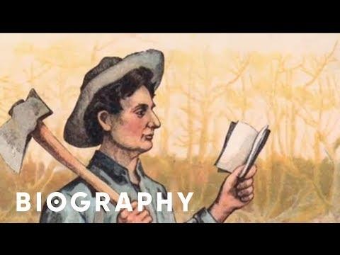 Mary Todd Lincoln - U.S. First Lady | Mini Bio | BIO