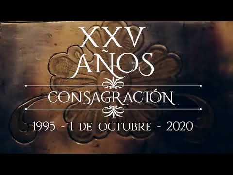 Anuncian procesión extraordinaria con la Virgen del Rosario en 2020