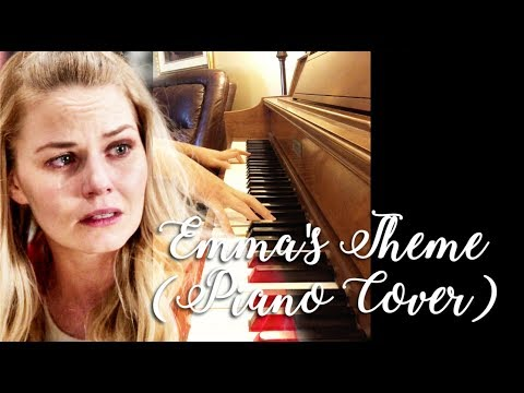 Once Upon a Time - Emma's Theme piano cover