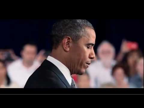 Obama speaks after Aurora shooting
