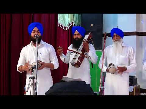Dhadi Giani Tarlochan Singh Bhamadi